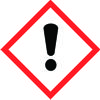 Gefahrzeichen reizend / gesundheitsschaedlich