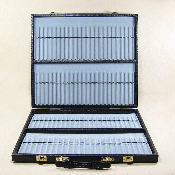 Präsentationskoffer für Schreibgeräte