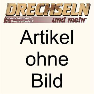 D&M Einsteiger-Drechseleisensatz 7-teilig