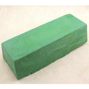 Polierpaste für Filzscheiben, 1 Block