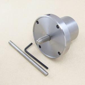 Axminster Schraubenfutter 75 mm, M 33 x 3,5 mm