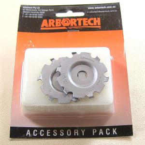 Arbortech Mini-Grinder Frässcheiben 50 mm, 2 Stück
