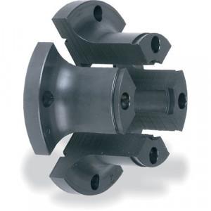 Axminster Zylinderbacken 50 mm