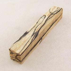 Pen-Blank stab. gestockte Buche 19 mm