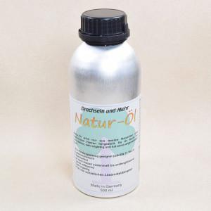 D&M Natur-Öl, 500 ml