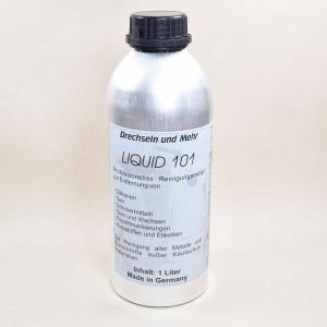 D&M Liquid 101 Spezialreiniger, 1 Liter