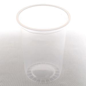 D&M Mischbecher PP, 500 ml