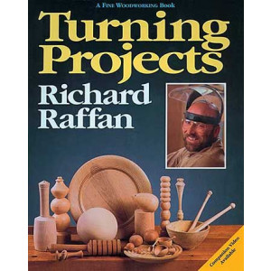 Turning Projects, Richard Raffan