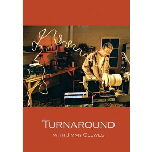 Turnaround, Jimmy Clewes DVD englisch, ca. 133 Min.