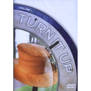 Turn it up Vol.1, Jimmy Clewes DVD englisch, ca. 120 Min.