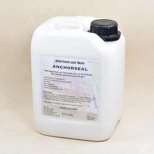 D&M Anchorseal, 2,5 Liter