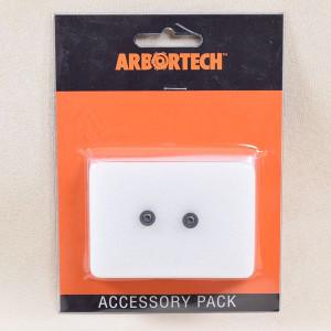 Arbortech Mini-Turbo Frässcheibe und Turbo-Shaft Ersatzzähne und -schrauben