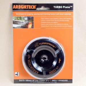 Arbortech Turbo Plane Frässcheibe