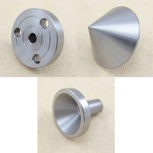 Aufsatz-Köpfe für mitl. KS Multi-Kopf