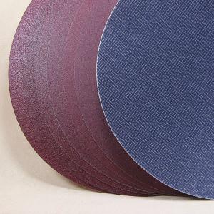 Klett-Schleifscheiben 300 mm