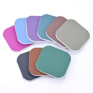 Micromesh® Schleifpads, ca. 50 x 50 mm