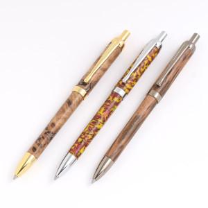 Klick-Kugelschreiberbausätze Tempest