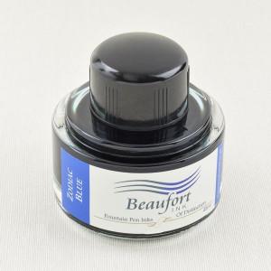 Beaufort Ink Tintenfass 45 ml, zodiac blue