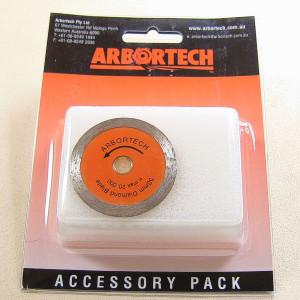 Arbortech Mini-Grinder 50 mm Diamantscheibe
