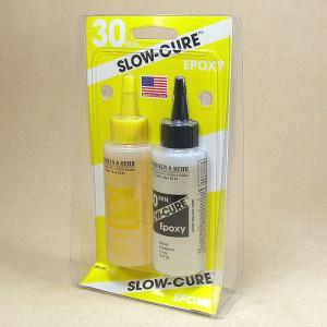 Epoxy-Harz Slow-Cure™ 30 Min., 128 g
