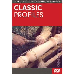 No. 5 Classic Profiles, Dennis White DVD englisch, ca. 105 Min.