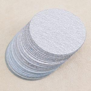 Arbortech Schleifblätter 50 mm selbstklebend für Contour Sander Exzenterschleifer