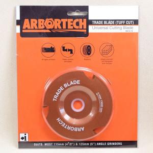 Arbortech Tuff Cut Hartmetall-Trennscheibe