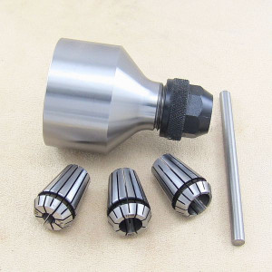 Axminster Spannzangenfutter, M 33 x 3,5 mm