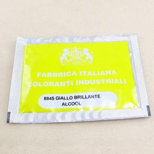 Spiritusbeize gelb, 8 g