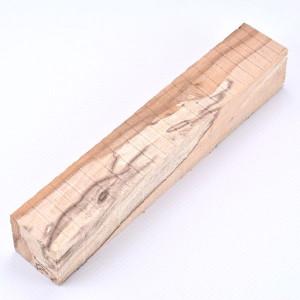 Pen-Blank Birke, gestockt, 26 mm