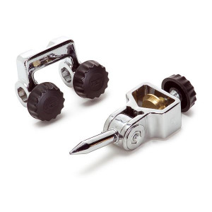 JET JSSG-10 Vorrichtung für Drehröhren