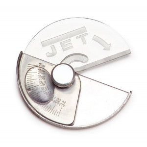 JET JSSG-10 Winkelmesser