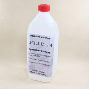 D&M Liquid 17 B Spezialverdünnung, 1 Liter
