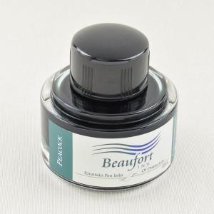 Beaufort Ink Tintenfass 45 ml, peacock