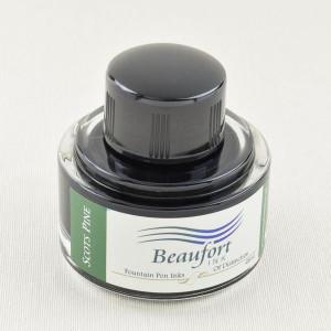 Beaufort Ink Tintenfass 45 ml, scots pine