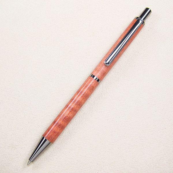 Klick-Kugelschreiberbausatz A, Gun-Metal