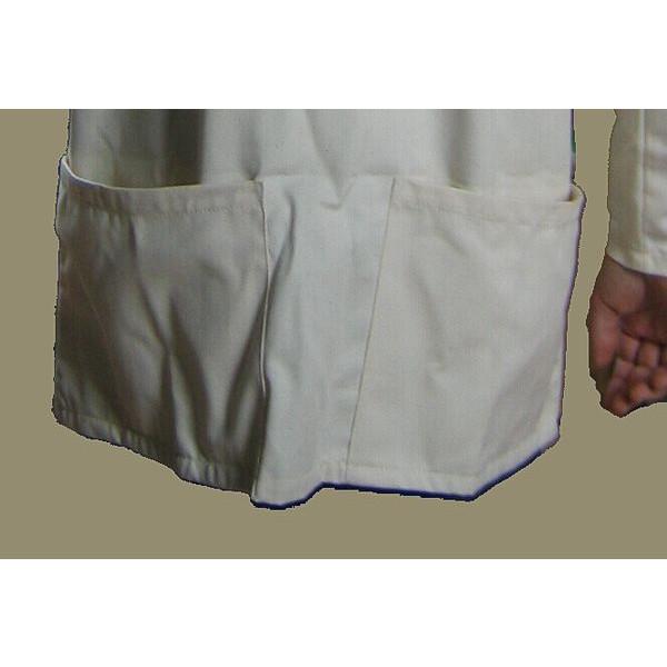 Detailansicht Rückentaschen